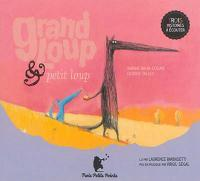 Grand loup & Petit loup | Tallec, Olivier