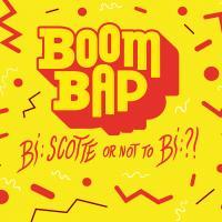 Boombap : Bi:scotte or not to bi:!? |
