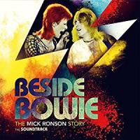 Beside Bowie : the Mick Ronson story : bande originale du film de Jon Brewer | Queen. Musicien