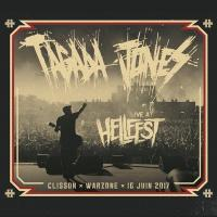 Live at Hellfest |