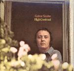 High contrast | Gabor Szabo (1936-1982). Musicien