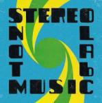 Not music | Stereolab