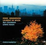 Colors of Manhattan | Laurent De Wilde