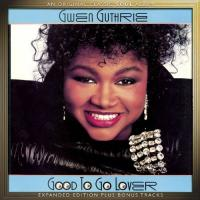 Good to go lover | Gwen Guthrie. Chanteur