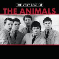The very best of  | The Animals (Groupe de rock anglais). Musicien