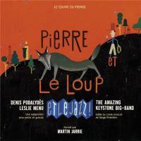 Pierre et le loup et le jazz ! | Sergueï Sergueïevitch Prokofiev. Auteur