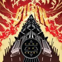 Burn | Sons of Kemet. Musicien