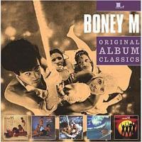 Original albums classics | Boney M. . Musicien