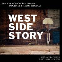 West Side story | Leonard Bernstein (1918-1990). Compositeur