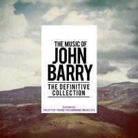 The music of John Barry  : the definitive collection |