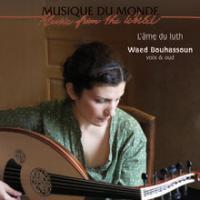 L'âme du luth | Waed Bouhassoun (1979-....). Chanteur. Musicien. Luth