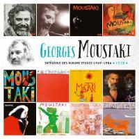 Intégrale des albums studio 1969-1984 |