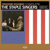 Freedom highway complete | The Staple Singers. Chanteur