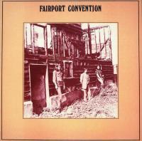 Angel delight | Fairport Convention. Musicien