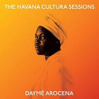 The havana cultura sessions  | Daymé Arocena. Chanteur