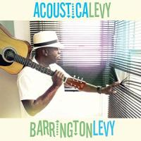 Acousticalevy | Barrington Levy (1964-....). Chanteur. Musicien. Guitare