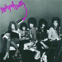 Personality crisis ; Looking for a kiss ; Vietnamese baby. / New York Dolls (The) | New York Dolls (The). Interprète. Ens. voc. & instr.