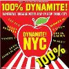 100% dynamite NYC ! : Dancehall reggae meets rap in New York City