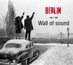Berlin 1961-1989 : Wall of sound / Young Gods (The) | Hagen, Nina (Berlin-Est, 11 mars 1955) - chanteuse punk-rock ex Allemagne de l'Est. Chanteur