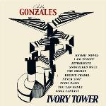 Ivory tower | Gonzales, Chilly. Compositeur