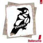 270 stories / Belleruche | Belleruche. Interprète. Ens. voc. & instr.