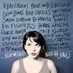 ... Featuring / Norah Jones |