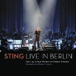 Live in Berlin | Sting (1951-....)