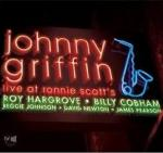 Live at Ronnie Scott's | Griffin, Johnny (1928-2008)