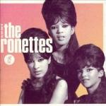 Be my baby : the very best of the Ronettes | Ronettes (The). Interprète