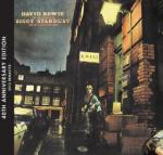 The rise and fall of Ziggy Stardust and the spiders from Mars [disque compact] / David Bowie