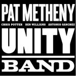 Unity band | Metheny, Pat (1954 -....)