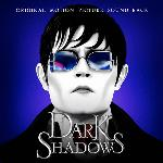 Dark shadows : Bande originale du film de Tim Burton | Moody Blues (The). Interprète