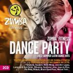 Zumba fitness : dance party, 2012 summer latin dance hits