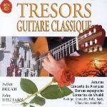 """Afficher """"Trésors de la guitare classique"""""""