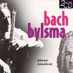 Suites pour violoncelle seul Johann Sebastian Bach, comp. Anner Bylsma, violoncelle