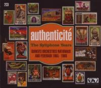 Authenticité the Syliphone years : Guinea's orchestres nationaux and federaux 1965-1980