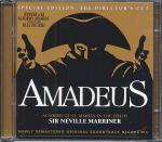 Amadeus bande originale du film de Milos Forman