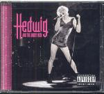 Hedwig and the angry inch / John Cameron Mitchell, chant, aut. | Mitchell, John Cameron. Interprète. Auteur