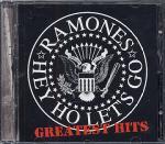 Greatest hits   Ramones