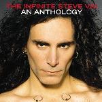 The infinite Steve Vai : an anthology / Steve Vai | Vai, Steve