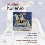 Kullervo, op. 7   Sibelius, Jean (1865-1957)