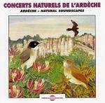 Concerts naturels de l'Ardèche | Pierre Palengat. Éditeur scientifique