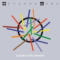 Sounds of the universe / Depeche Mode | Depeche mode. Parolier. Compositeur. Interprète