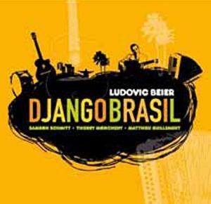 Django brasil