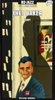 Chet Baker | Igort. Auteur