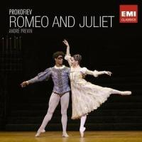 Romeo and Juliet | Prokofiev, Sergueï (1891-1953)