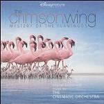 Crimson wing (The) : mystery of the flamingos : bande originale du film de Matthew Aeberhard & Leander Ward / The Cinematic Orchestra | Cinematic Orchestra (The)