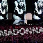 Sticky & sweet tour    Madonna (1958-....). Chanteur
