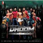 Dhoom D:1 and D:2 : bande originale du film de Sanjay Gadhavi