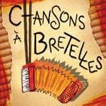 Chansons à bretelles | Vintrigner, Florent. Interprète